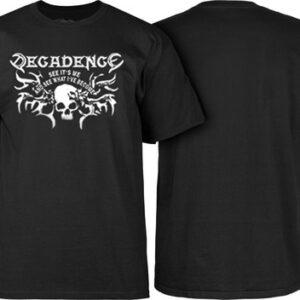 DECADENCE Sweden - Deca T-shirt