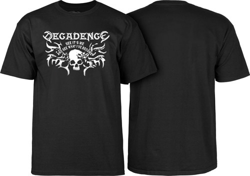 DECADENCE Sweden - Deca T-shirt