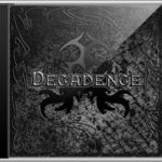 DECADENCE Sweden - first album, self titled