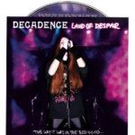 DECADENCE Sweden - land of Despair (garage bootleg)