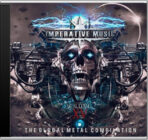 The Global Metal Compilation Vol. XV