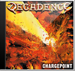 DECADENCE Sweden - Chargepoint